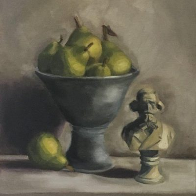 Verdi with Pears